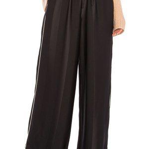 Kendall + Kylie Broken Stripe track pants